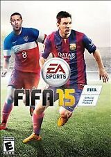 FIFA 15 Origin Key for PC USA- ship with in 24 hours