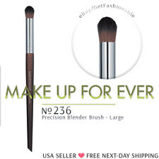 Make Up For Ever 236 Large Precision Blender Brush New Free Shipping