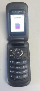 Samsung SGH-T139 - Black ( T-Mobile ) Cellular Phone TESTED