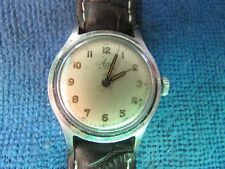 for sale*******VINTAGE 1950s AVIA 15 JEWELS*******wrist watch