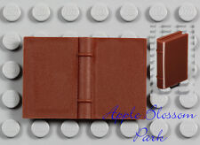 NEW Lego Minifig BROWN BOOK - Harry Potter Belville Elf Friends 2x3 Diary Story
