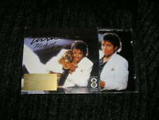 CD	Pop	Michael Jackson Thriller Special Edition EPIC
