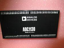 ADC1130 Analog Devices 14 Bit 34-pin analog to digital converter