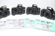 CANON EOS REBEL S II body +manual for X Xs 2000 G etc