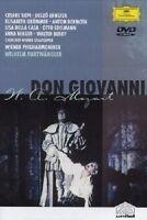 DON GIOVANNI (GA) CESARE SIEPI DVD KLASSIK NEU