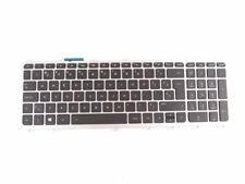 NEW Backlit Keyboard For HP ENVY 17-j021nr 17-j027cl 17-j029nr 17-j034ca Series