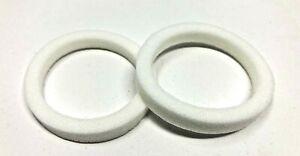 Pair of Seal Foam Rings For MTB Suspension Forks - Fox RockShox etc.