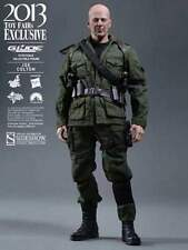 Hot Toys GI Joe TV, Movie & Video Game Action Figures