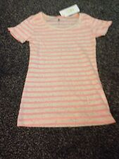 Adidas NEO Girls T-Shirt 2XS 100% Authentic