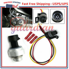 12616646 Engine Oil Pressure Switch Sending Unit For Gm Chevrolet 5.3L (Fits: Isuzu)