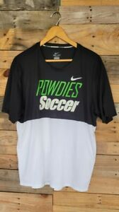 Tampa Bay Rowdies Nike Dri Fit Running Shirt XXL