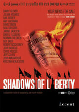 Shadows of Liberty NEW PAL Documentary DVD Jean-Philippe Tremblay Julian Assange