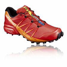 Chaussures rouges pour fitness, athlétisme et yoga, pointure 40