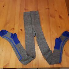 Jungen Madchen SAFA Strumpfhosen 50% Wolle Gr. 122-128 NEU