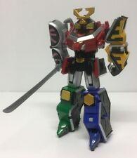 Bandai Power Rangers DX Samurai Megazord Action Figure Rare