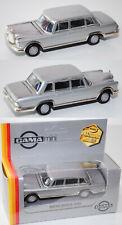 Gama mini 1180 Mercedes-Benz 600 (Baureihe W 100), Modell 1964-1981, 1:45, OVP