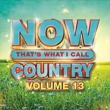 Various Artists - Now That's What I Call Country, Volume 13 [New CD]