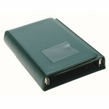 More details for british army commanders personal 6 ring exercise organiser / tams paper holder