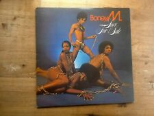 Boney M Love For Sale Very Good Vinyl Record K50385