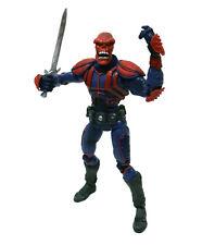"""Marvel Classics LegendsTHE RED SKULL 6"""" villain Toy Figure THE BEST!"""