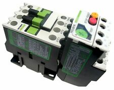 Motor Starter 3 HP @ 208-230V 240 Volt 9-13 Amp Overload 24VAC Coil 3 HP New