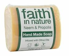 Faith | Neem Soap - Wrapped | 3 x 100g