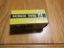 BUDGIE TOYS MINT BOXED LEYLAND HIPPO COAL TRUCK, SUPERB MODEL