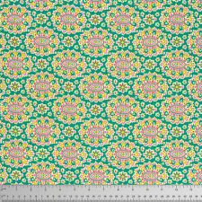 FreeSpirit Amy Butler Cloisanne 100% Cotton Fabric -FIELD- £12.50 per M-Free P&P