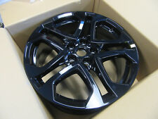 HOLDEN COMMODORE VF SSV REDLINE MAG WHEEL GENUINE 19'' X 8.5 WHEEL FRONT ONLY