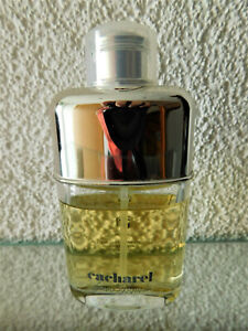 CACHAREL pour l'HOMME Eau de Toilette 50 ml vapo Spray Duft Herrenduft Herren
