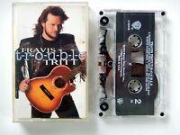 TravisTritt (T-R-O-U-B-L-E) Cassette (Country)(1992)