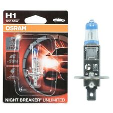 OSRAM NIGHT BREAKER Unlimited h1 64150nbu-01b auto lámpara 1 St. einzelblister
