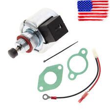 Fuel Shut off Solenoid Repair Kit for Kohler Nos. 12-757-09 12-757-33S 1275733