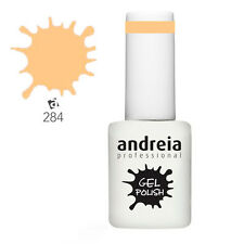 Vernis Gel Semi permanent ANDREIA 284 UV ou LED tenue 4 semaines