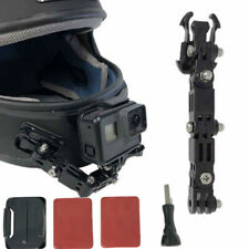 Motorcycle Helmet Front Chin Mount Holder For GoPro Hero6 5 4 XiaoYi Camera
