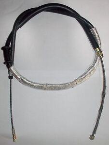 ALFA ROMEO 145 - 146/ CORDA FRENO A MANO POSTERIORE DX/ REAR RIGHT BRAKE CABLE
