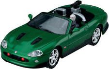 Corgi 1:36 James Bond 007 CC07603 Jaguar XKR Diecast Green - Die Another Day