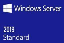 Server 2019 Standard full version key