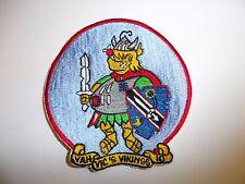 b7709 US Navy Vietnam Heavy Attack Squadron VAH 10 Vic's Vikings IR26C