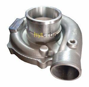 T3T4 T04E .50 A/R turbo compressor housing turbo charger