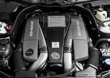 2013 Mercedes Benz W212 E63 AMG 5,5 Motor Engine M157 157.980