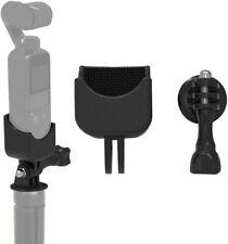 For DJI OSMO Pocket 1/4 Tripod Adapter Multifunctional Mount