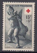FRANCE TIMBRE NEUF N° 1049 * CROIX ROUGE L ENFANT A L OIE