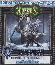 Hordes Mk2/MK3 Everblight  Nephilim Bloodseer Light Warbeast PIP73089