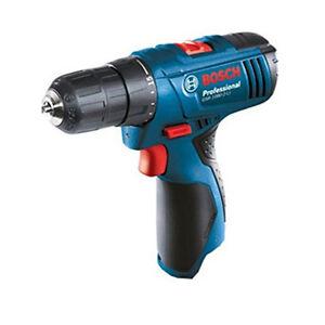 Bosch GSR 1080-2-LI Professional Cordless Drill / Driver / 10,8-2-LI Body Only