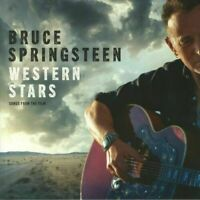 Bruce Springsteen – Western Stars  Songs From The Film  Vinyl  LP New Sealed