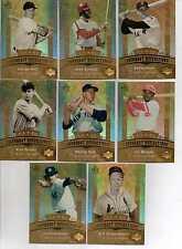 2005 Reflections Baseball  1-286