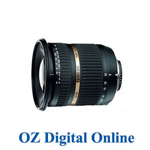New Tamron SP AF 10-24mm F3.5-4.5 Di II LD [IF] (Canon)