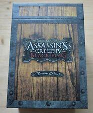 PS4 - Assassin`s Creed Black Flag: Buccaneer Edition - OHNE SPIEL - (NEU & OVP)