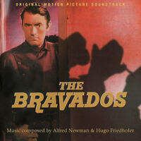 The Bravados CD (2018) ***NEW*** Value Guaranteed from eBay's biggest seller!